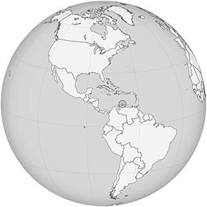 aruba globe