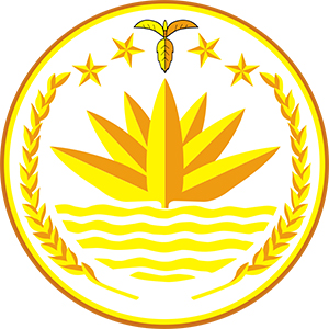 bangladesh armoirie
