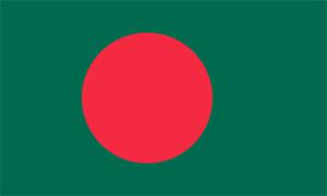 bangladesh drapeau