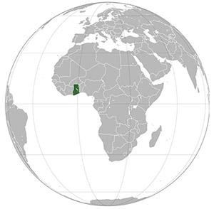 globe ghana