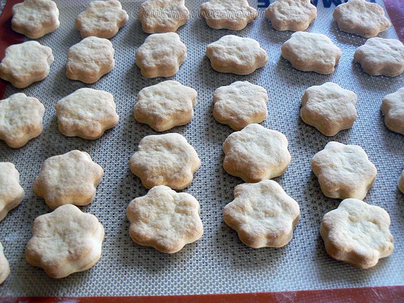 Bier Koekjes – Biscuits à la bière etape9