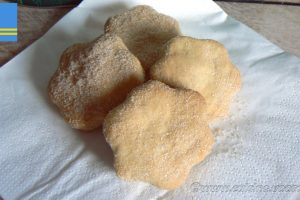 Bier Koekjes, Biscuits à la bière - Aruba