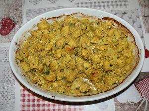 Kebab reshmi de poulet et chutney de menthe fin
