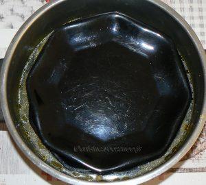 Dolmadakia me kima, Feuilles de vigne farcies à la viande etape11
