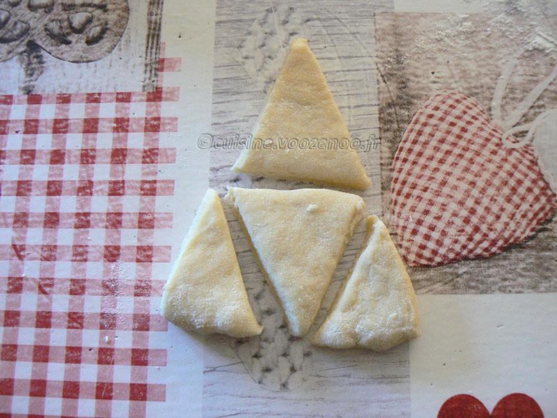 White soda scones – Irlande étape5