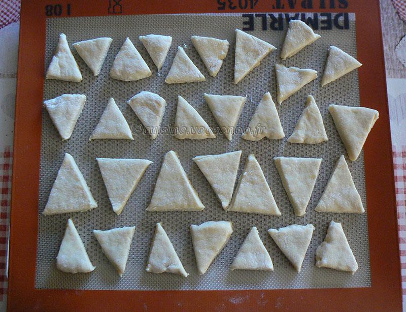 White soda scones – Irlande étape6