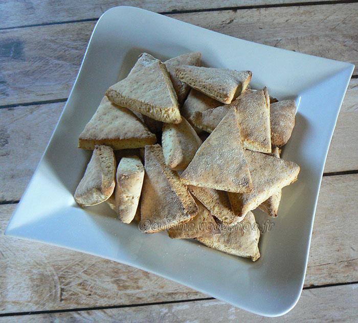 White soda scones – Irlande fin2