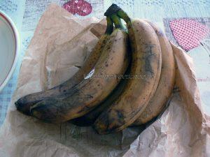 Tartelettes banane Mauricienne etape1