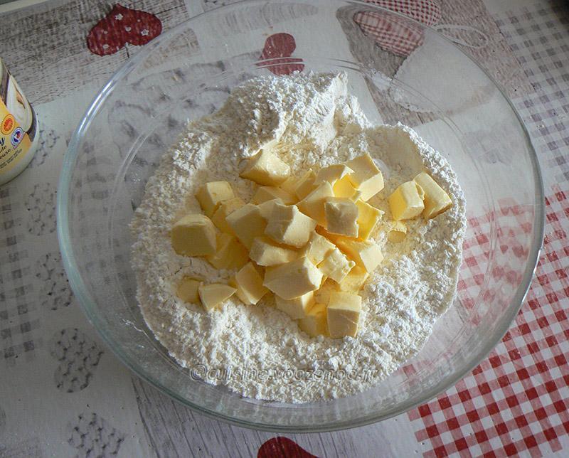 Tartelettes banane Mauricienne etape5