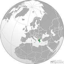 globe grece