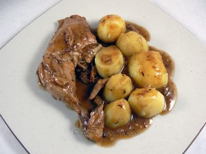 Cuisses de poulet à la soupe d'oignons et bière fin2
