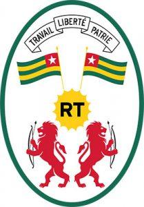 Armoirie Togo