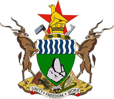 Armoirie Zimbabwe