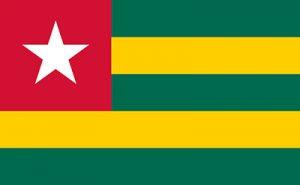 Drapeau1 Togo