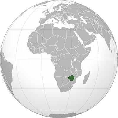 Globe Zimbabwe