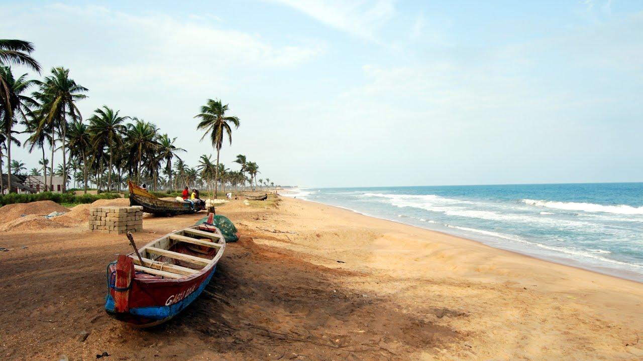 Plage-de-Lomé