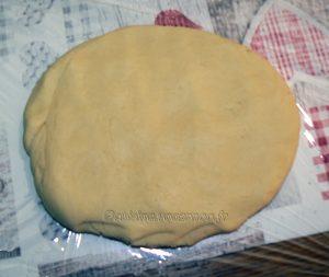 Tarte aux noix de Macadamia etape1