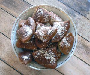Mandazi, beignets épicés de Tanzanie fin2