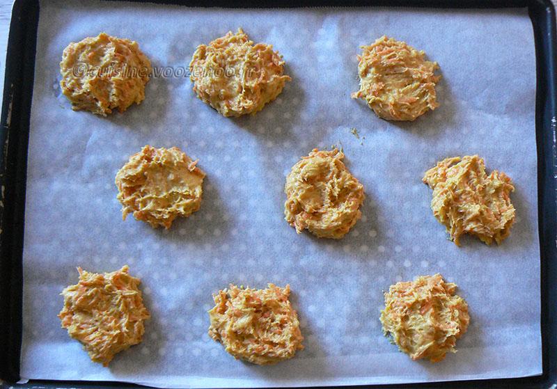 Cookies du Zimbabwe etape7