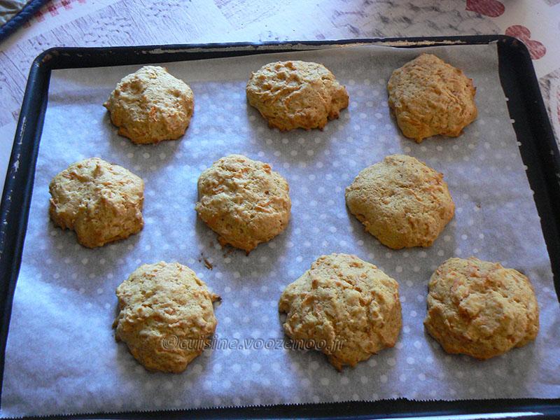 Cookies du Zimbabwe etape8