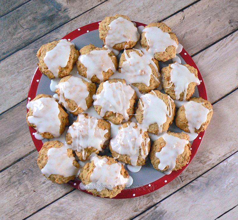 Cookies du Zimbabwe presentation