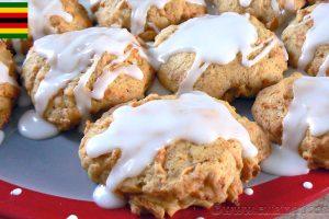 Cookies du Zimbabwe