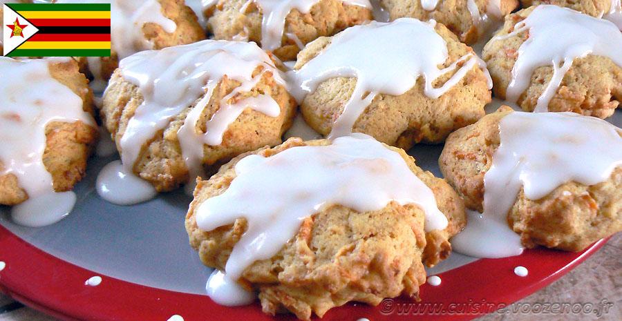 Cookies du Zimbabwe slider