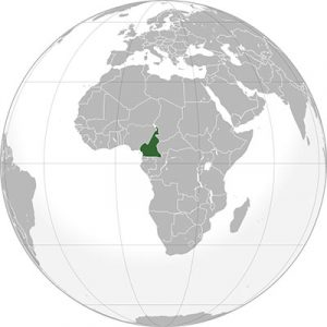 Globe cameroun