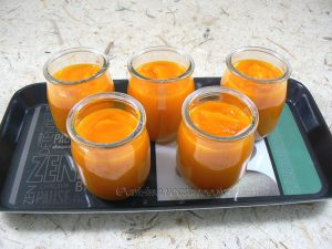 Soupe glacée de carotte primeur fin2