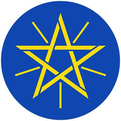 armoirie ethiopie