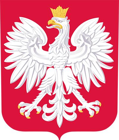 armoirie pologne