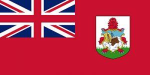 drapeau bermude