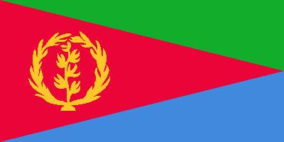 drapeau erythree