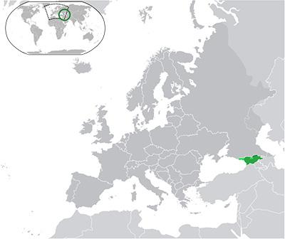 globe georgie
