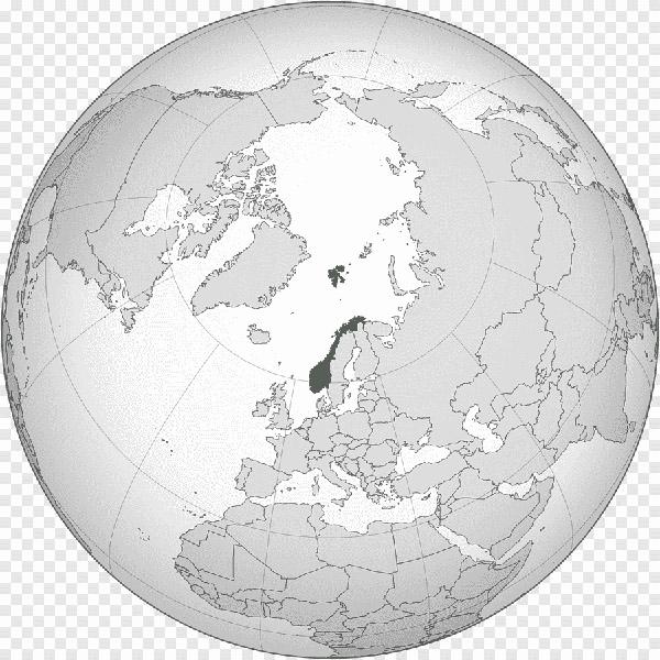globe norvege