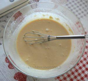 Beignets de banane au sucre de cannelle etape2