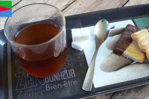 Thé Chaï d'Erythrée