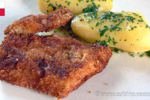 Kotlety Schabowy, porc panés polonais