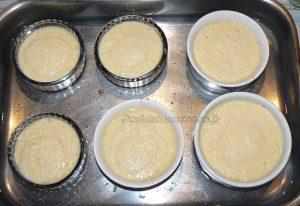 Crème renversante au caramel et biscuit breton etape5