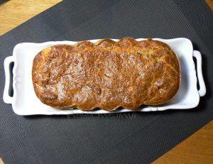 Cake aux courgettes et chèvre fin1