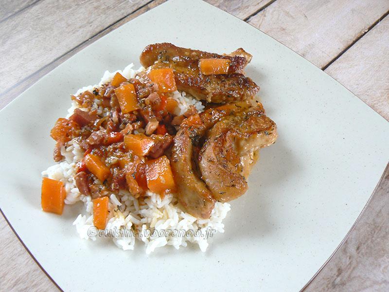 Tendrons de veau sautés aux carottes fin3