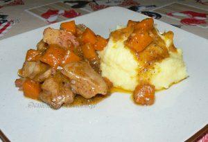 Tendrons de veau sautés aux carottes fin4