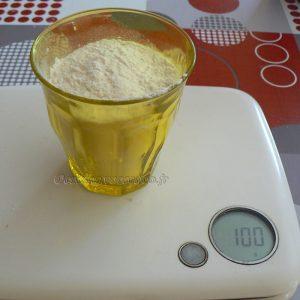 Cake rétro à la vanille etape2