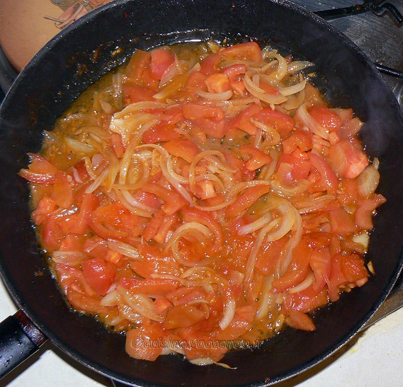 Ratatouille provençale – recette familiale etape4
